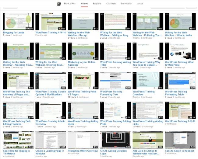 MayeCreate Design on YouTube