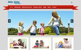 Sitter Getter Home Help