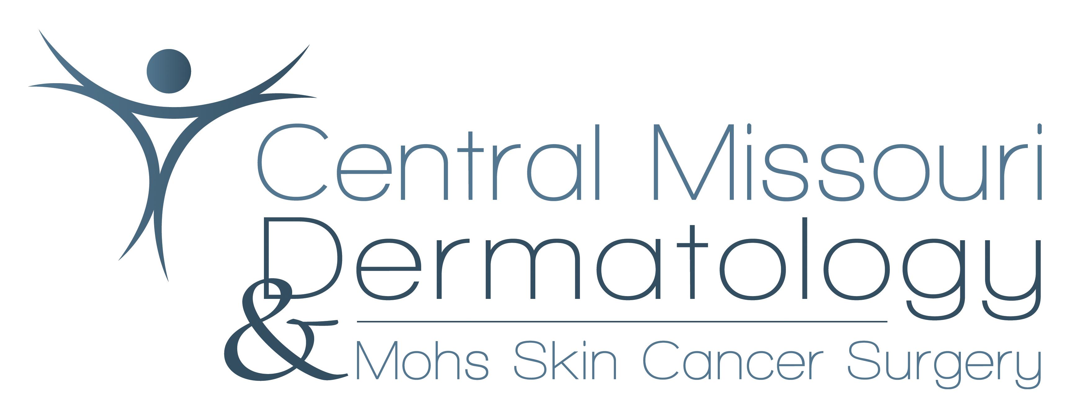 Central Missouri Dermatology Logo